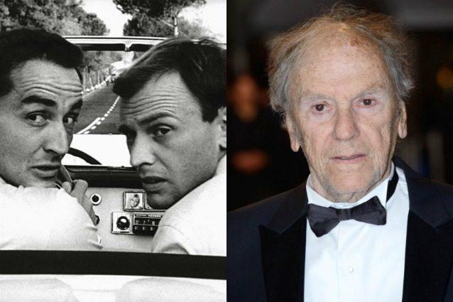 """Jean-Louis Trintignant, l'attore de Il Sorpasso: """"Ho un tumore, ma non mi fermo"""""""