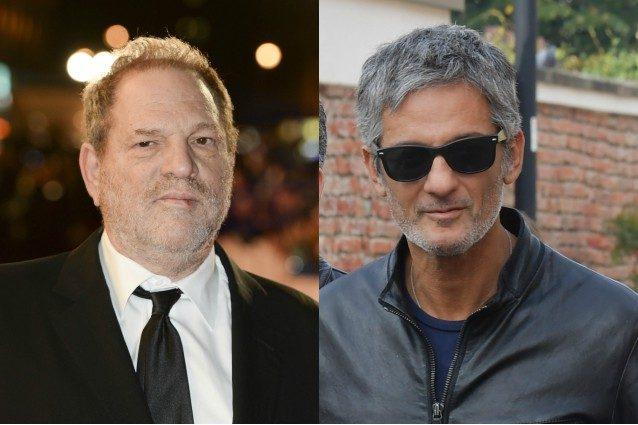 Caso Weinstein, Fiorello confessa: Mi ha minacciato