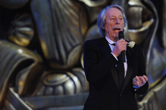 E' morto Jean Rochefort, star del cinema francese