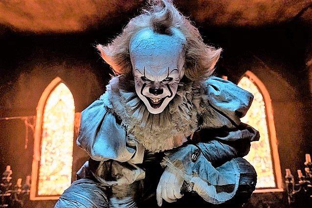 """""""It"""" sbaraglia tutti al box office, incassi da record per il clown di Stephen King"""