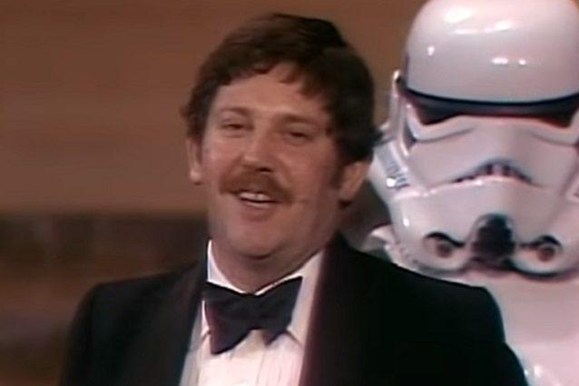 IMG JOHN MOLLO,  'Star Wars' Costume Designer