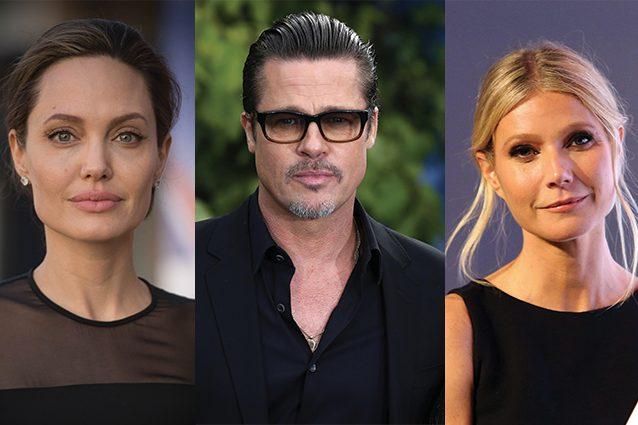 Le accuse per abusi contro Harvey Weinstein, ai tempi della Paltrow intervenne anche Brad Pitt