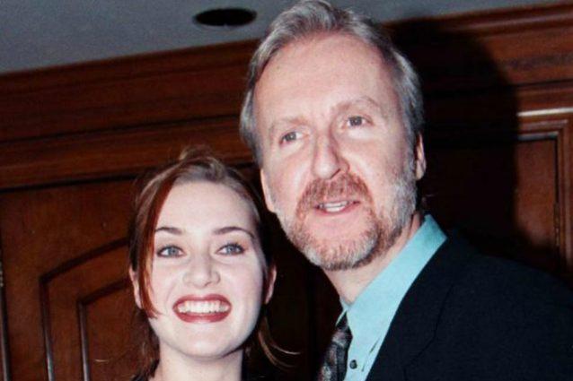 "Kate Winslet e James Cameron insieme 20 anni dopo ""Titanic"", l'attrice reciterà in ""Avatar"""