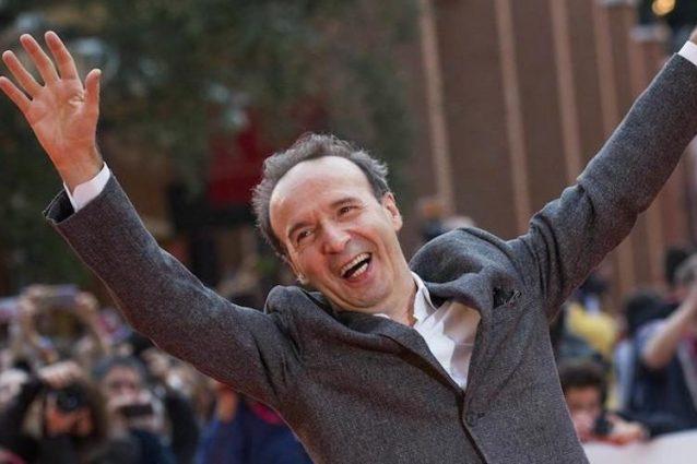 """Roberto Benigni, """"Il piccolo diavolo"""" da Oscar compie 65 anni"""