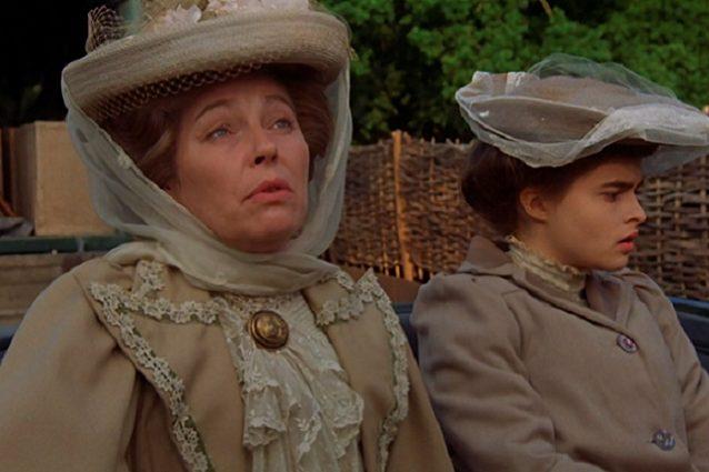 """Morta Rosemary Leach, era la signora Honeychurch in """"Camera con vista"""""""