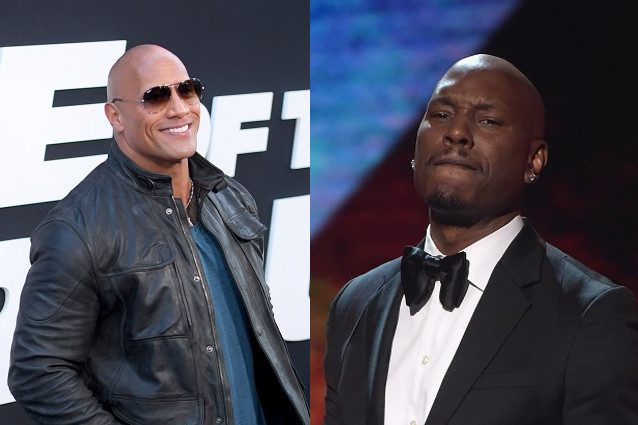 "'Fast & Furious' avrà uno spin off con The Rock, Tyrese Gibson tuona: ""Traditore"""