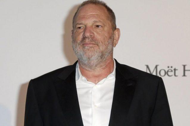 Si allarga lo scandalo Weinstein, un'altra attrice italiana lo accusa di abusi sessuali