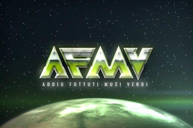AFMV – Addio Fottuti Musi Verdi film in streaming
