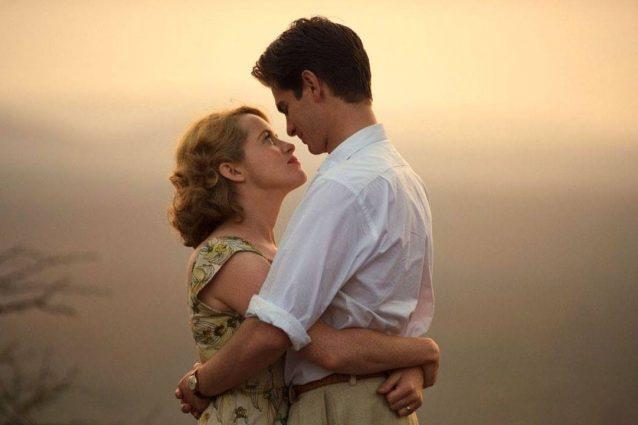 """""""Ogni tuo respiro"""": il film dove si sceglie di vivere e morire per amore"""