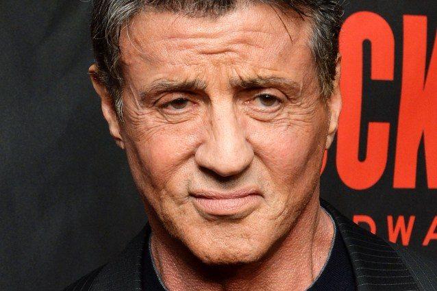 Molestie, accuse a Stallone: sesso a 3 negli Anni '80