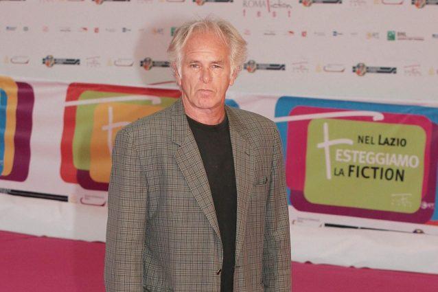 Morto Ray Lovelock, star dei polizieschi e di serie come 'La Piovra' e 'Caterina e le sue figlie'