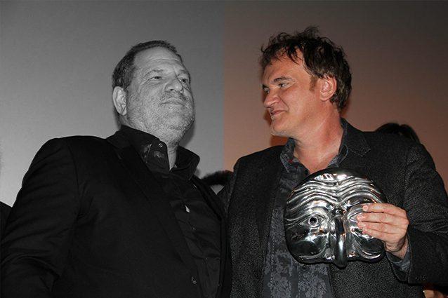 Anche Tom Cruise nel cast del nuovo film di Quentin Tarantino?