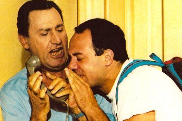 """""""In viaggio con papà"""", il film con Alberto Sordi e Carlo Verdone compie 35 anni"""
