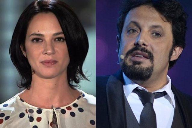 Asia Argento contro Enrico Brignano: 'Vergognati, buzzicone'