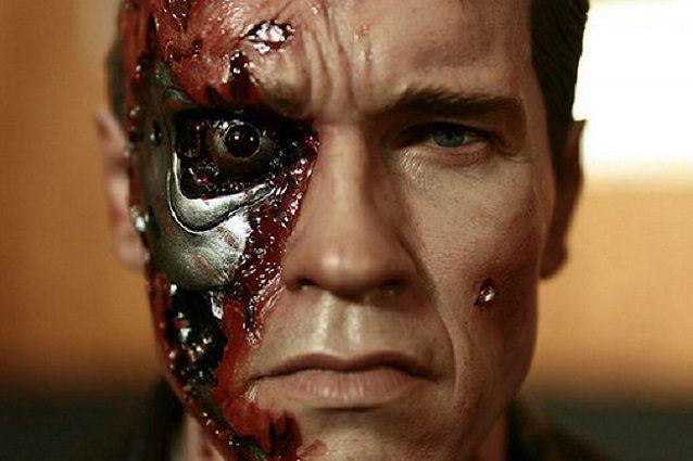 Arnold Schwarzenegger: La produzione di Terminator 6 questa estate