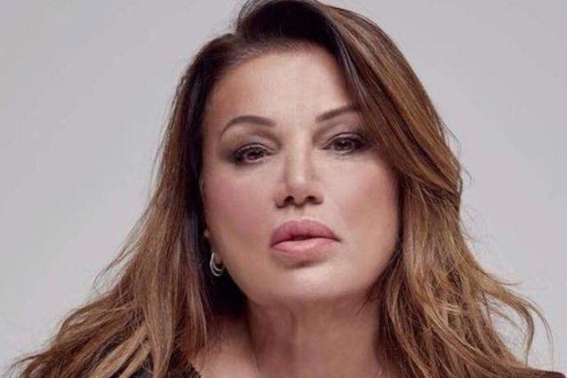 Serena Grandi, i 60 anni dell'icona sexy del cinema italiano