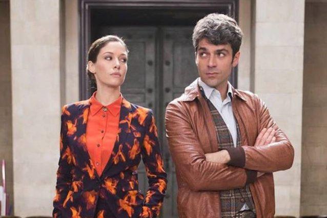 Poli opposti: trama e cast del film con Luca Argentero protagonista