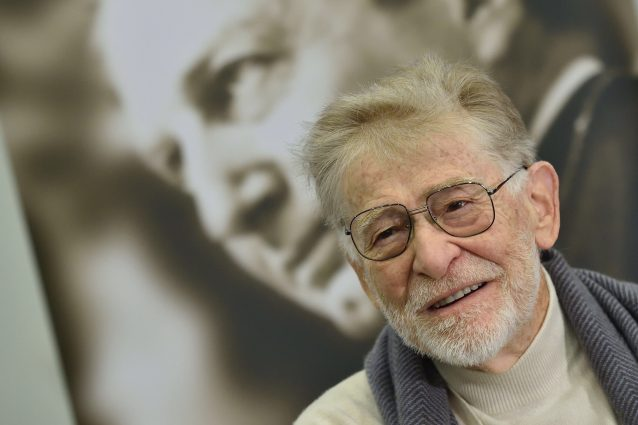 Ermanno Olmi è morto. Cinema in lutto