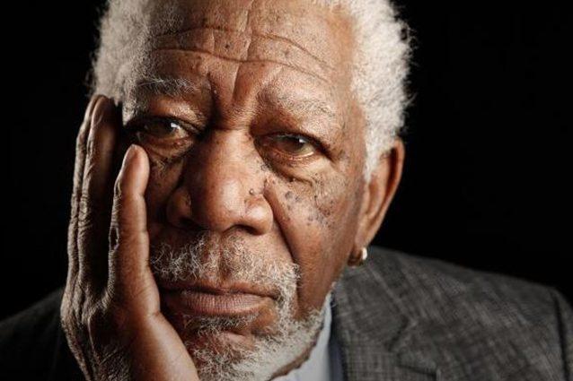 Morgan Freeman finisce nel ciclone: accusato di molestie sessuali
