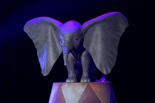 Dumbo Torna A Volare Il Primo Trailer Del Remake Di Tim