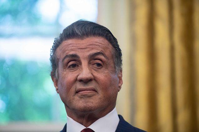 Sylvester Stallone indagato per abusi sessuali