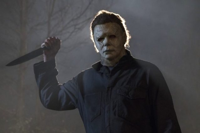 Halloween, una clip dell horror col ritorno di Jamie Lee Curtis