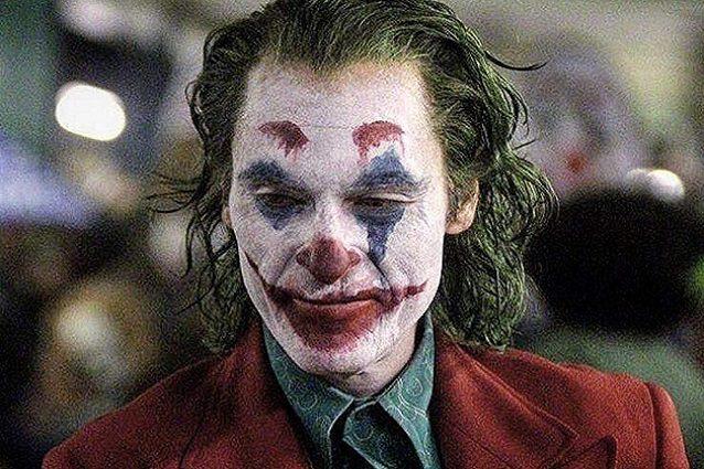Joker: problemi legali sul set del film