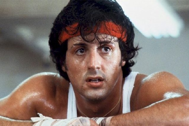 Rocky: Sylvester Stallone dice addio all'iconico ruolo in un emozionante video!