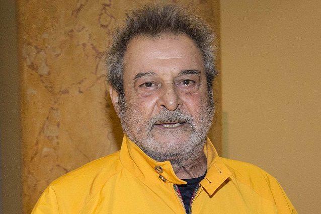 Ennio Fantastichini ricoverato in rianimazione a Napoli. L'attore è grave