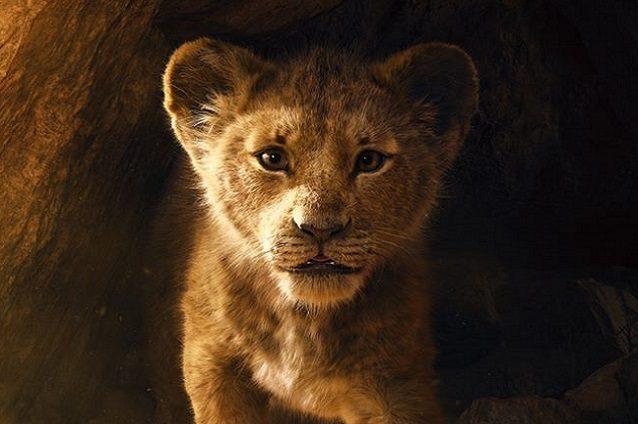 Il re leone: Ecco il primo teaser trailer del film