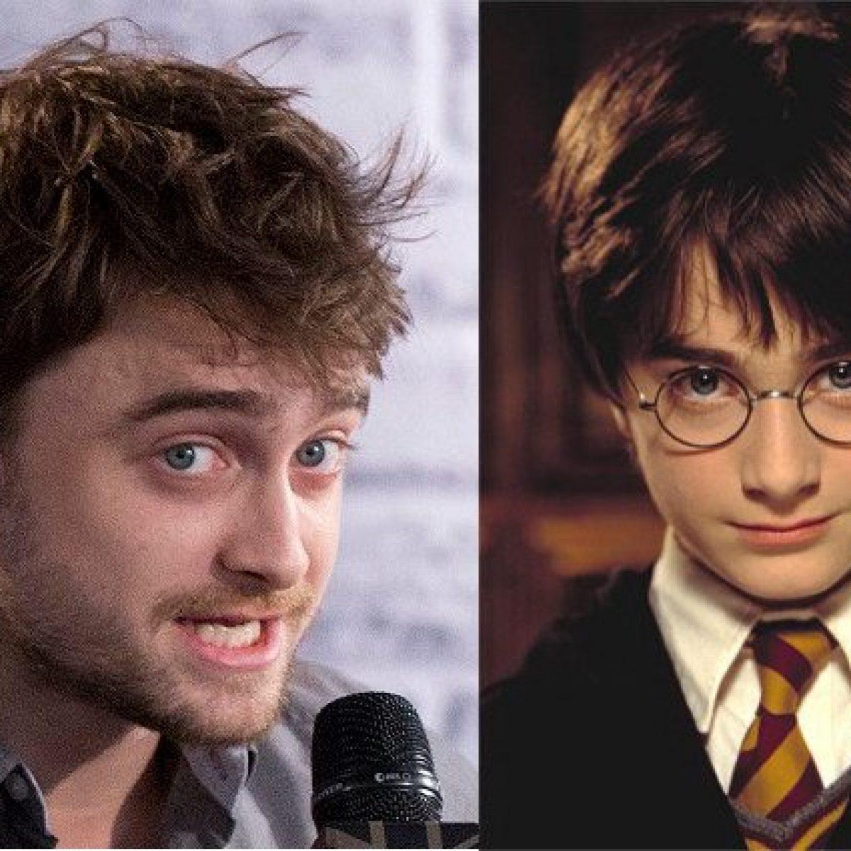 Daniel Radcliffe Io Alcoolista Per Anni Bevevo Per Gestire