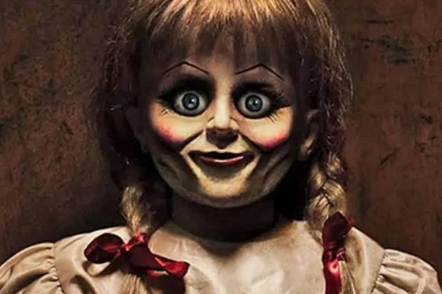 Trucco Annabelle Halloween.Spettatore Muore In Sala Stava Guardando L Horror Annabelle 3