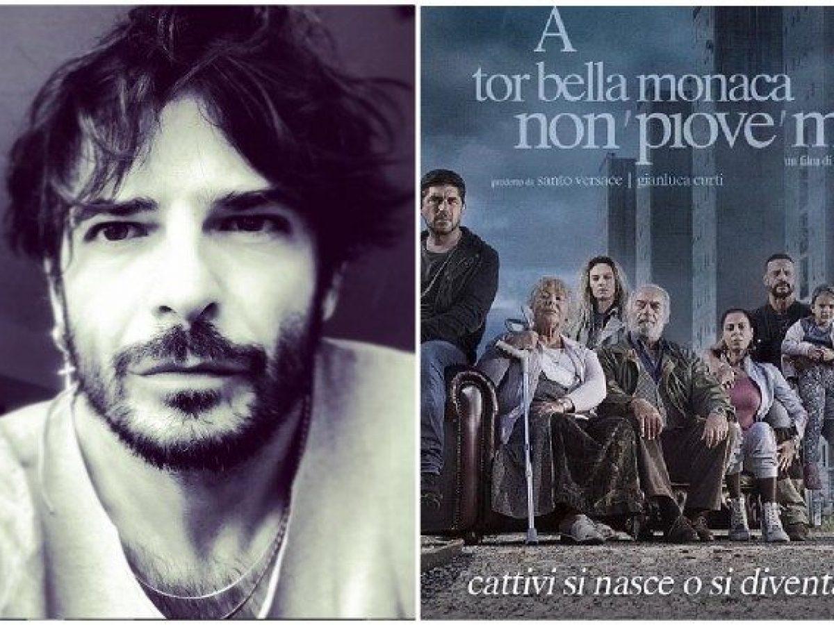 Marco Bocci Esordisce Alla Regia Con Il Film A Tor Bella Monaca Non Piove Mai