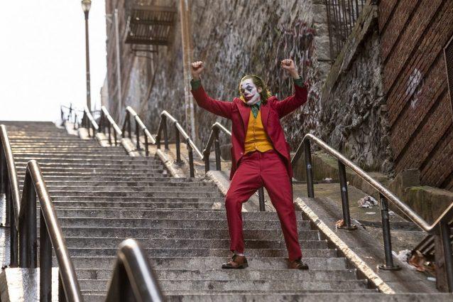 Joker aspetta gli Oscar 2020, ecco i primi dieci minuti del
