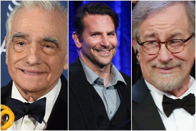 """Martin Scorsese e Steven Spielberg producono """"Bernstein"""", il"""