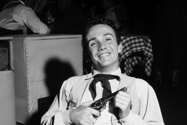 È morto Ben Cooper, la star dei film western aveva 86 anni