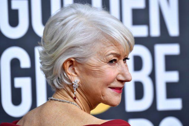 Berlinale 2020, l'Orso d'oro alla carriera ad Helen Mirren: