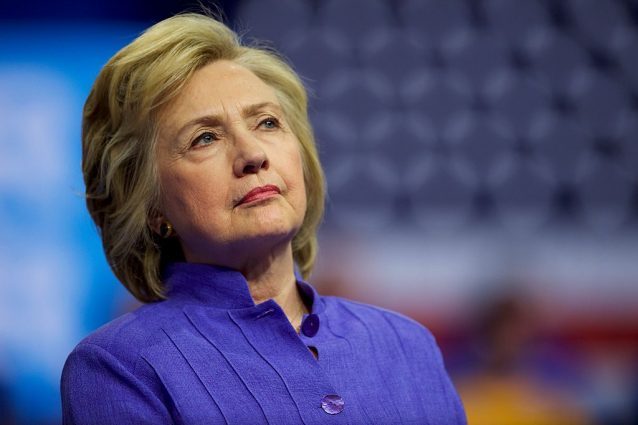 Berlinale 2020, presentato Hillary il docufilm sulla vita di