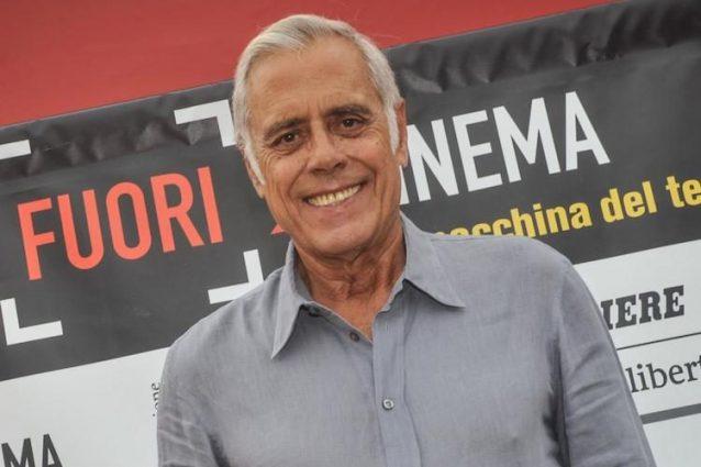 Teo Teocoli, il trasformista dai mille volti di cinema e tv