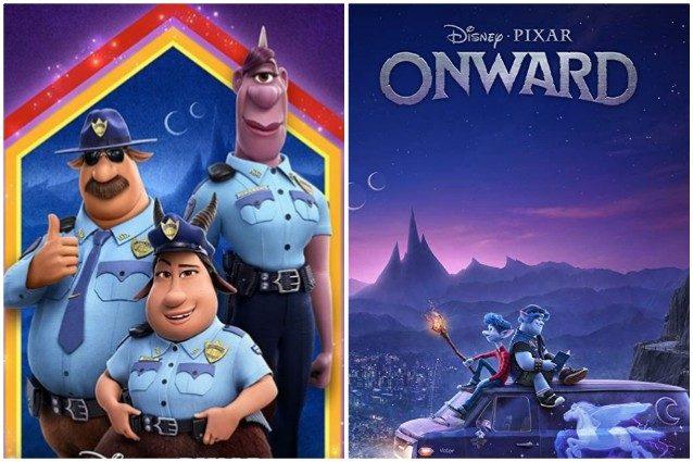 La Disney annuncia il primo personaggio LGBTQ: l'ufficiale S