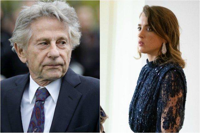 Polemiche ai César, Polanski premiato e criticato da Adèle H