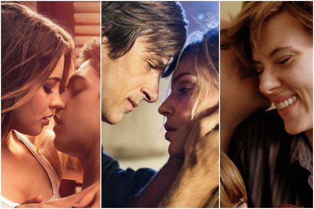 San Valentino al cinema |  5 film che raccontano l'amore in tutte le sue sfumature