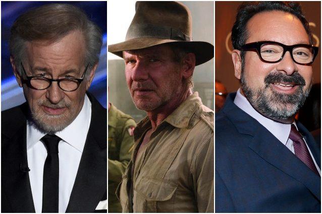 Steven Spielberg non dirigerà Indiana Jones 5 |  il regista rinuncia |  al suo posto James