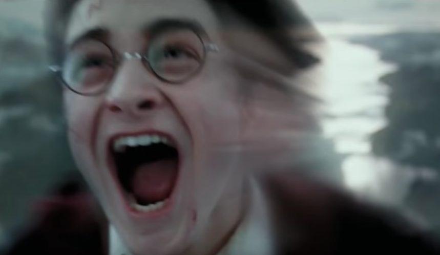 La spiegazione del finale di Harry Potter e il prigioniero di Azkaban