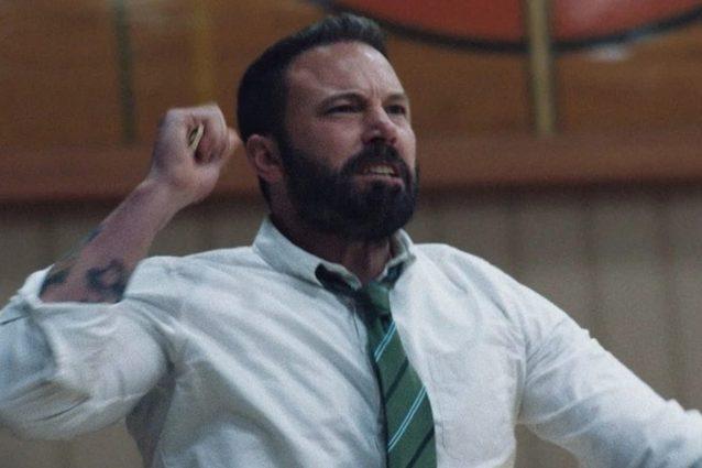 """""""Tornare a vincere"""", il film manifesto di Ben Affleck esce i"""