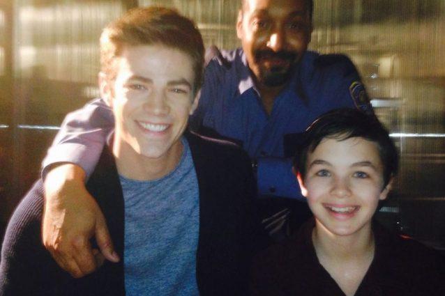 Morto il giovane attore Logan Williams a soli 16, recitò nel