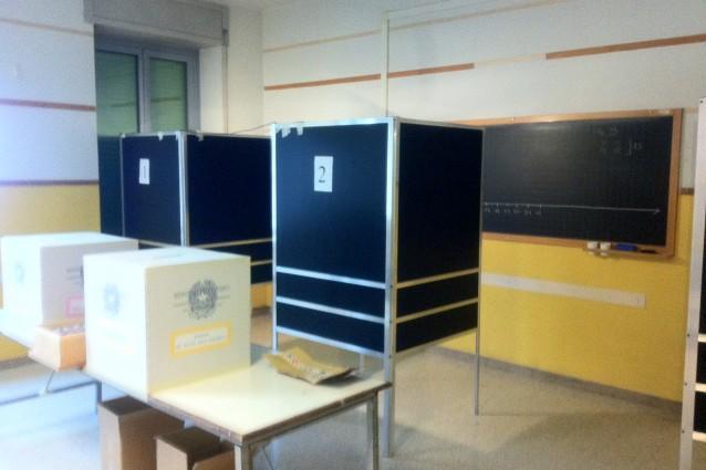 elezioni permessi elettorali
