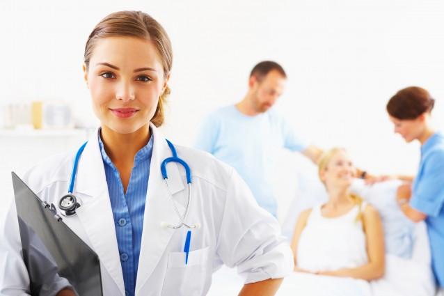 sicurezza sul lavoro studi infermieri