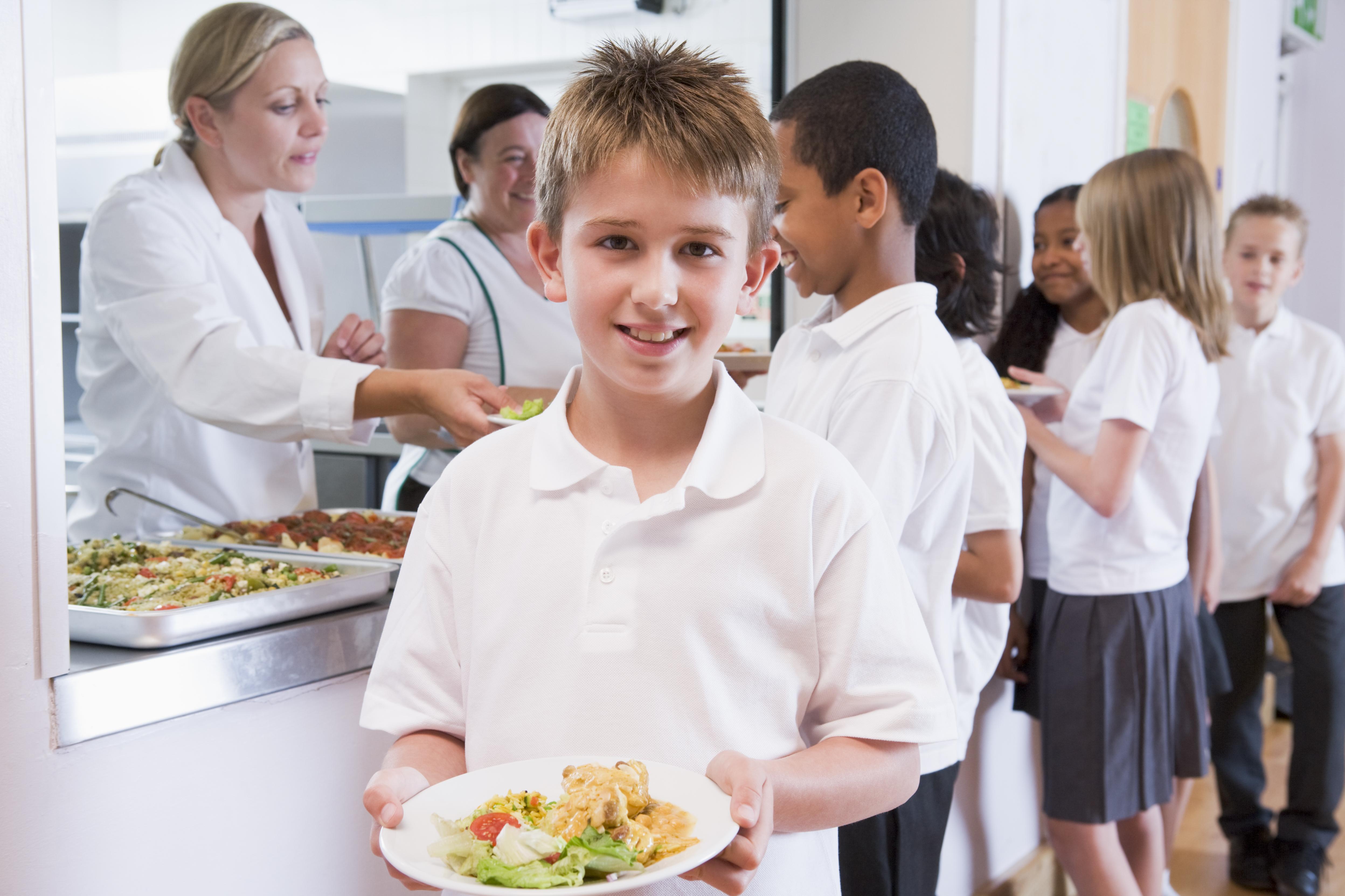 mensa scolastica 730