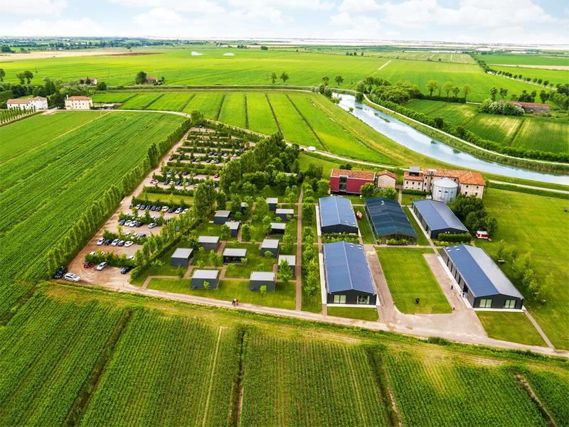 Esonero contributivo agricoltura 2017 per coltivatori for Aziende di design
